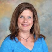 April Ater, OTR/L, Occupational Therapist