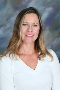 Julie Frost, 3rd Grade Teacher