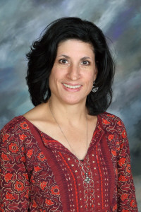 Helen Schulz, Special Education Support
