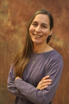 Vanessa Fitz-Kesler, Executive Director