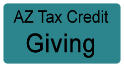 AZ Tax Credit Giving