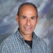 David Ramos, Behavioral Support